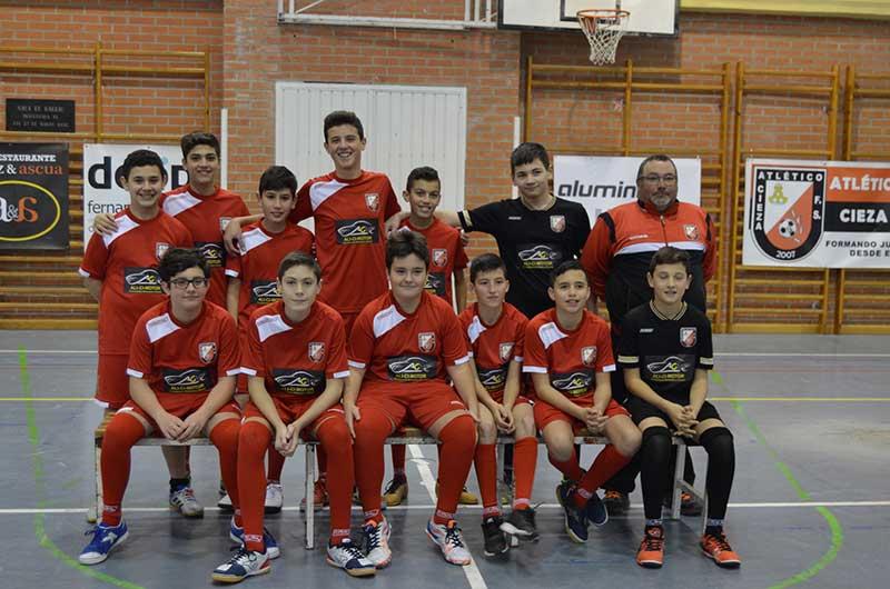 el-infantil-atletico-se-proclama-campeon-del-grupo-2-de-la-liga-autonomica