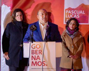 ¿Qué te parece la lista electoral del PSOE?