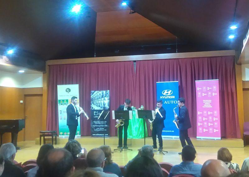 el-cuarteto-de-saxofones-siyasax-primer-premio-del-ii-concurso-de-musica-de-camara-la-floracion-de-cieza