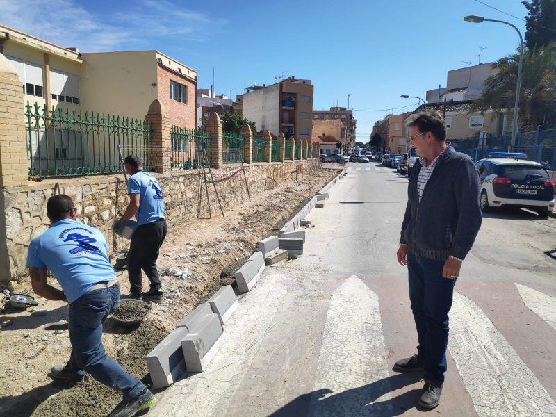 saorin-las-obras-de-la-calle-gregorio-maranon-importan-42-560-euros