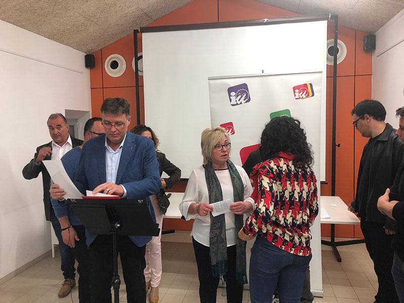 iu-verdes-cieza-presenta-este-jueves-su-candidatura-municipal-con-la-presencia-de-cayo-lara