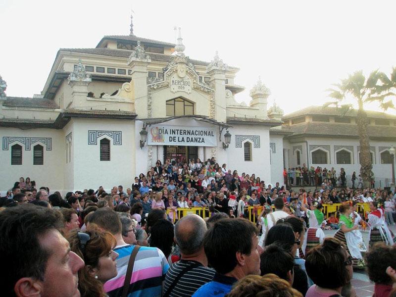 la-plaza-de-espana-acogera-el-dia-internacional-de-la-danza
