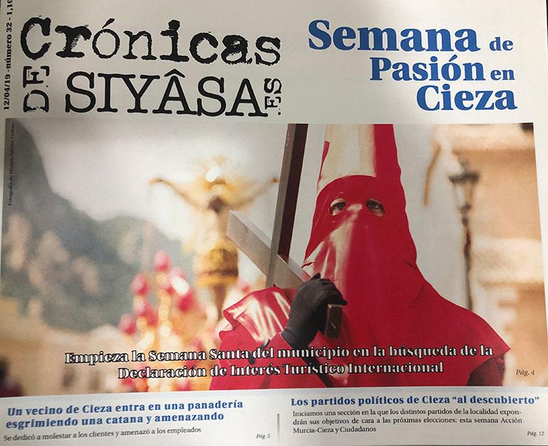 la-semana-santa-de-cieza-y-entrevistas-a-los-partidos-politicos-en-cronicas-de-siyasa