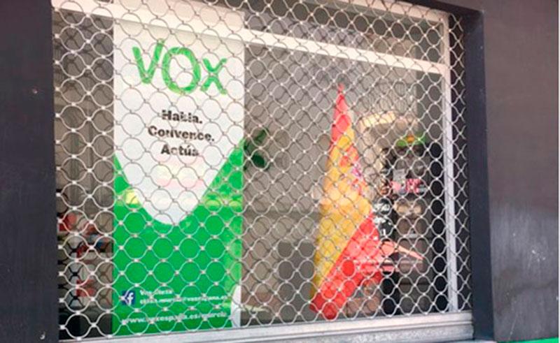 vox-cieza-se-muestra-contrario-a-la-inmigracion-descontrolada