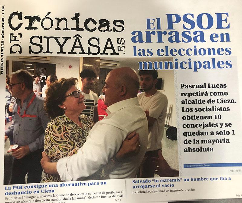el-analisis-del-resultado-electoral-de-cieza-y-toda-la-actualidad-en-cronicas-de-siyasa