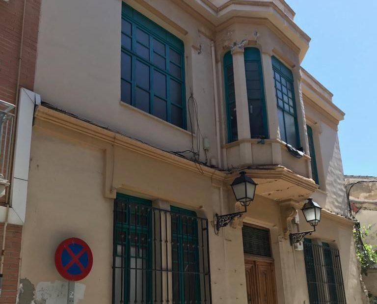 el-ayuntamiento-de-cieza-solicita-una-subvencion-para-rehabilitar-el-antiguo-museo-de-la-calle-cadenas-para-convertirlo-en-un-museo-regional-de-arte-rupestre