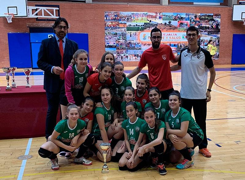 el-equipo-alevin-femenino-new-concisa-escuela-de-balonmano-cieza-subcampeon-regional-en-molina-de-segura