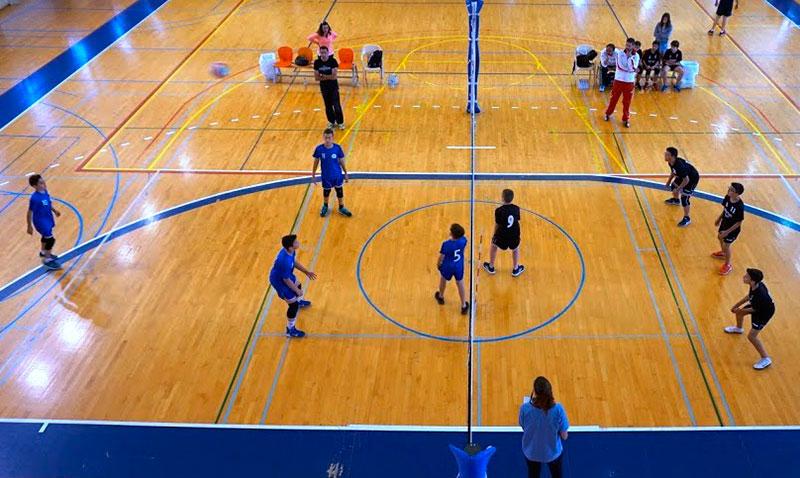 el-zaraiche-se-proclama-campeon-regional-de-voleibol-alevin