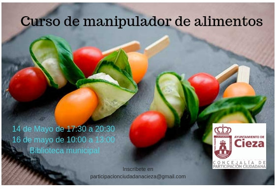la-concejalia-de-participacion-ciudadana-organiza-un-curso-de-manipulador-de-alimentos