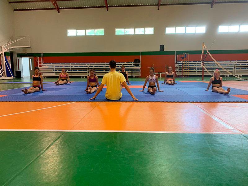 cieza-representada-campeonato-autonomico-fit-kid