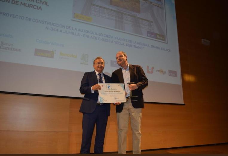 el-premio-regional-de-ingenieria-civil-recae-en-la-autovia-a-33-cieza-fuente-la-higuera