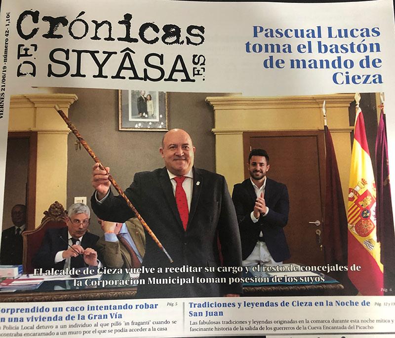 la-investidura-del-alcalde-y-las-leyendas-ciezanas-de-san-juan-en-cronicas-de-siyasa