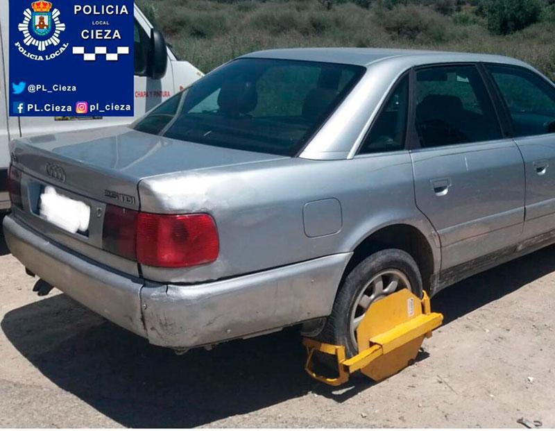recuperado-coche-robado-cieza