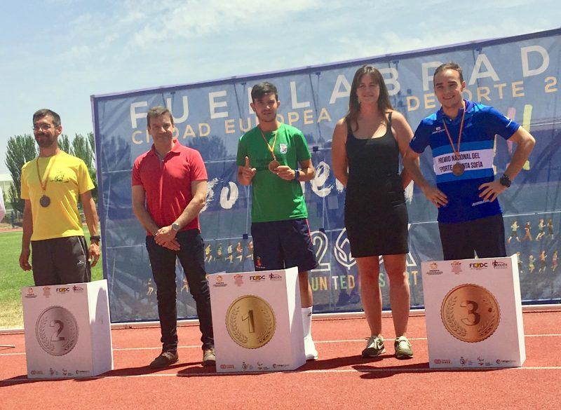 raul-martinez-garrido-de-ciezaps-arrasa-en-10-000-ml-en-el-campeonato-de-espana-de-atletismo-para-paralimpicos