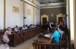 Se aprueba la subida del sueldo de la Corporación Municipal