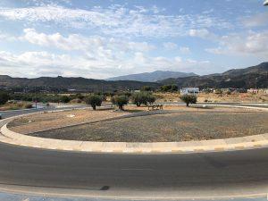 ¿Qué opinión tienes de la próxima construcción de un recinto ferial y de un centro comercial y de ocio?