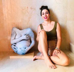 Vanessa Rojas Camacho y la fuerza de la creación
