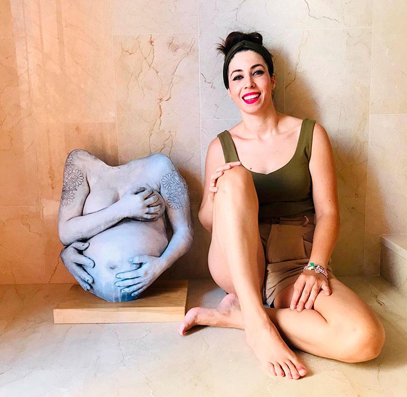 Miriam Salinas Guirao Crónicas De Siyâsa