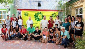 Las III Jornadas Plataforma de Defensa del Trabajo Social en España se celebraron en Cieza