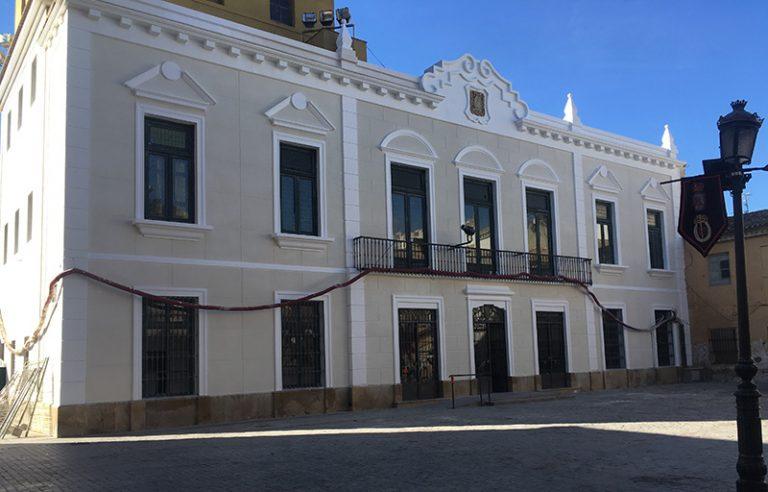 el-ayuntamiento-de-cieza-habilitara-partidas-suficientes-para-atender-las-reparaciones-de-los-danos-producidos-por-la-dana-que-ascienden-a-1-500-000-euros
