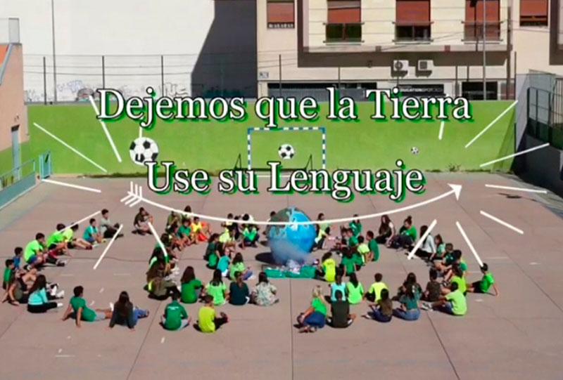 el-colegio-juan-ramon-jimenez-se-conciencia-con-la-salvacion-de-la-tierra