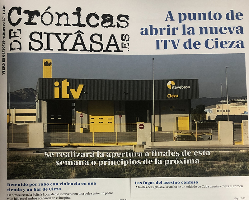 la-nueva-itv-de-cieza-y-mas-novedades-en-cronicas-de-siyasa