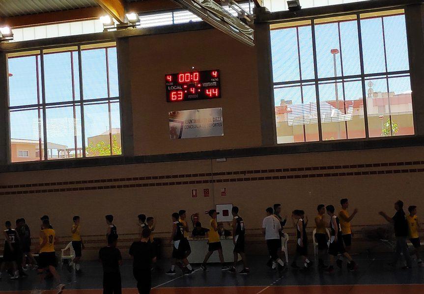 mal-comienzo-para-el-club-cieza-escuela-de-baloncesto
