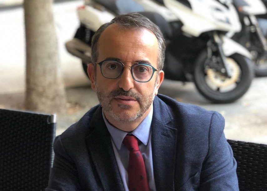 Entrevista Joaquín Martínez 1