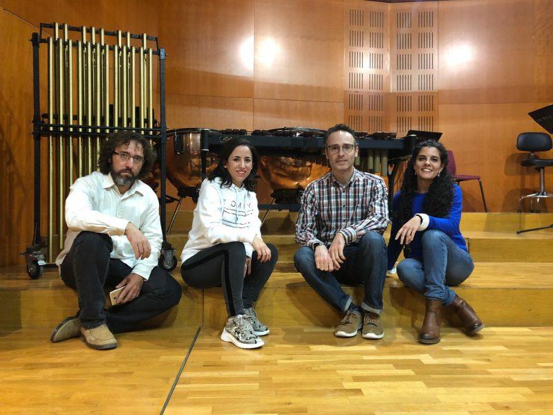 Foto Día de la Música