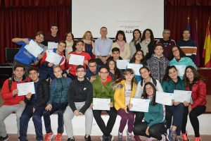 El IES Los Albares potencia la adquisición de competencia lingüística