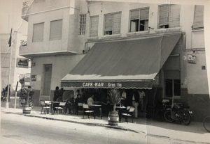 gran vía 1955