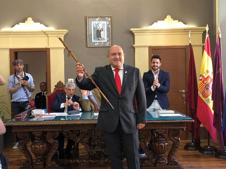 la-junta-electoral-archiva-la-denuncia-de-vox-contra-el-alcalde-de-cieza