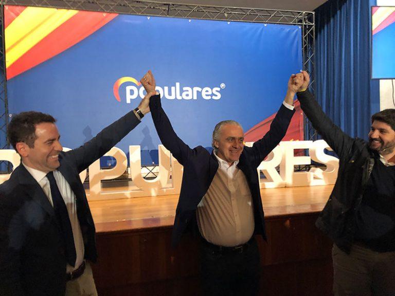 manuel-egea-nuevo-presidente-de-la-gestora-del-partido-popular-de-cieza