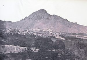 cieza