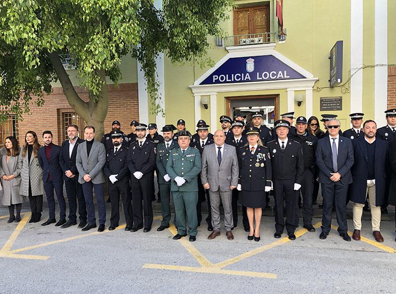 el-dia-de-la-policia-local-homenajea-a-los-heroes-de-la-dana