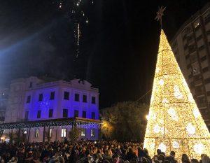 ¿Está consiguiendo el Ayuntamiento revitalizar el periodo navideño en Cieza?
