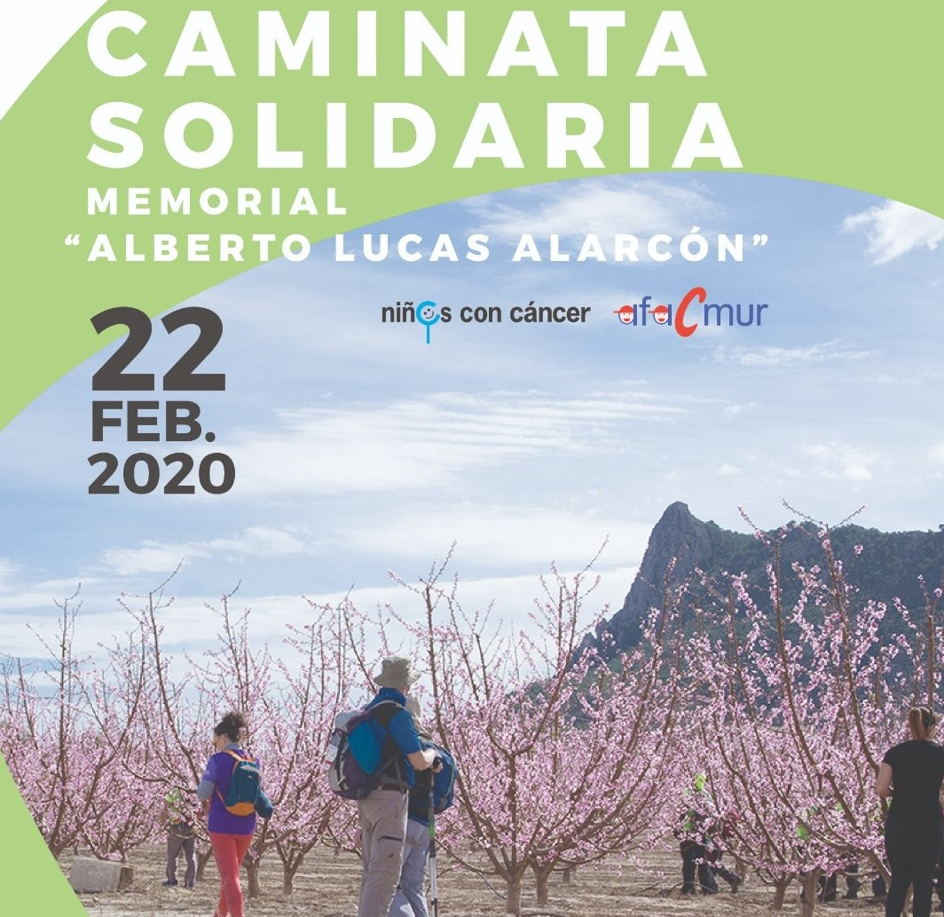 caminata-solidaria-floracion-en-cieza-memorial-alberto-lucas-alarcon