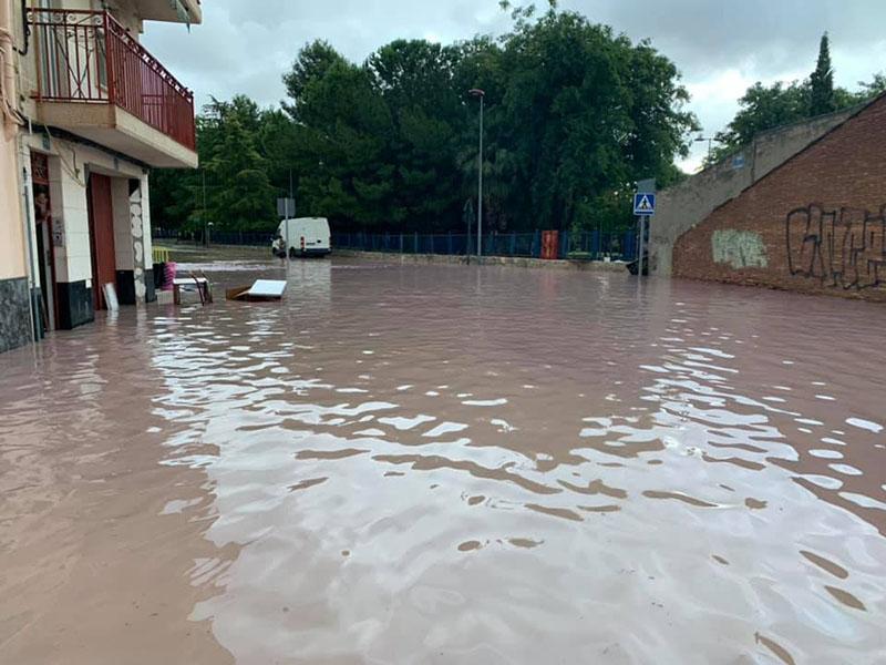 ciudadanos-consigue-que-el-ayuntamiento-de-cieza-solucione-las-reiteradas-inundaciones-del-camino-de-alicante