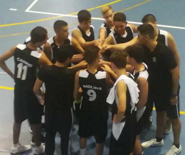 competida-jornada-para-los-equipos-del-cieza-escuela-de-baloncesto