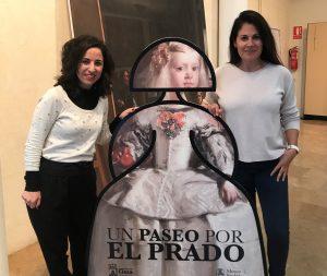 'Un paseo por el Prado' sin salir de Cieza