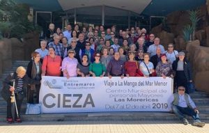 La Concejalía de Personas Mayores abre las inscripciones para la quinta edición de su programa de termalismo social