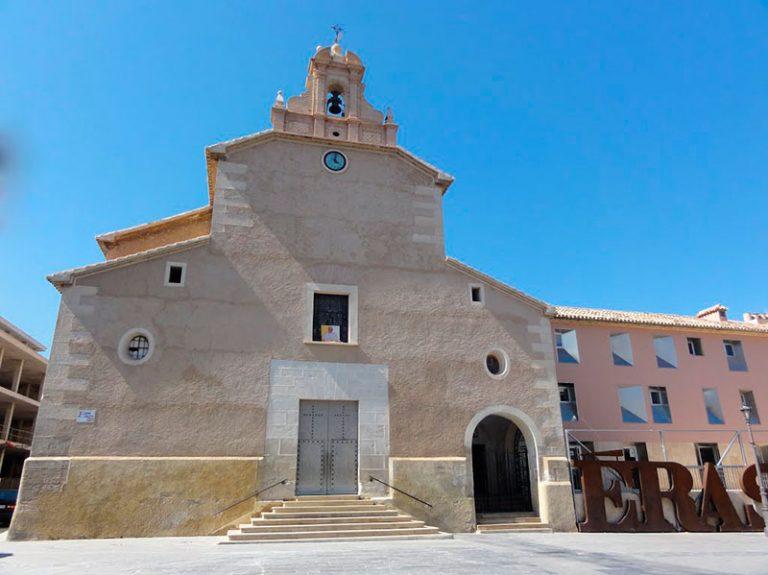 la-parroquia-de-san-joaquin-organiza-un-octavario-por-la-union-de-los-cristianos