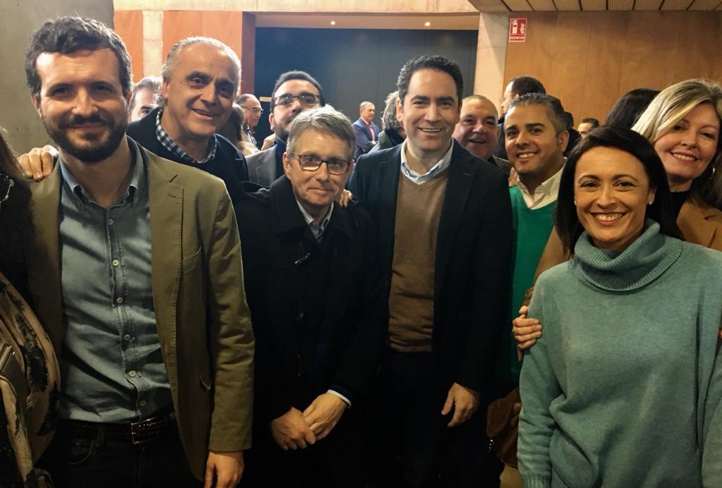 murcia-recibio-el-primer-encuentro-del-partido-popular-gobiernos-en-libertad
