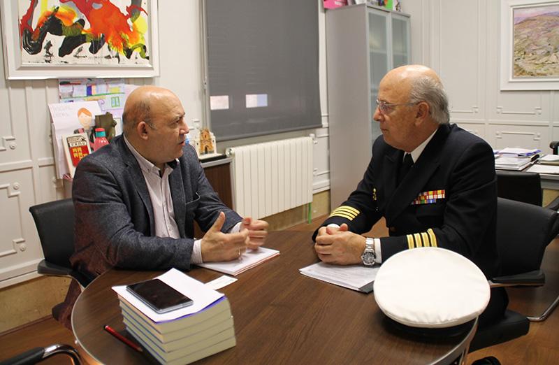 el-alcalde-se-reune-con-el-delegado-de-defensa-en-la-region-de-murcia